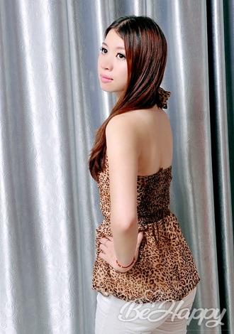 dating single Huiyi (Bella)