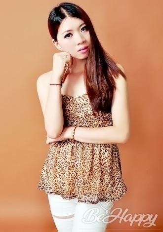 beautiful girl Huiyi (Bella)