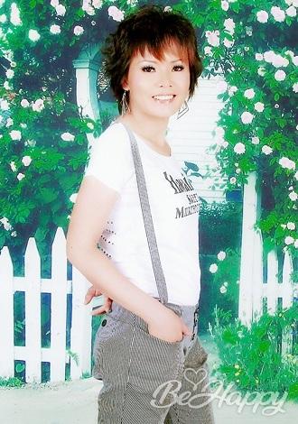 beautiful girl Yazhen