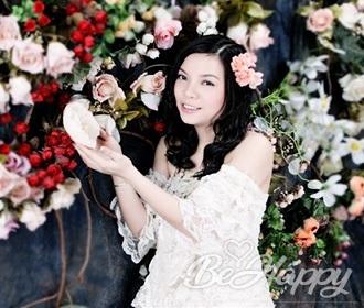 beautiful girl Lichang