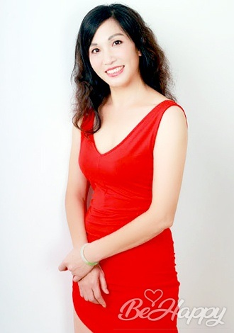 beautiful girl Ju