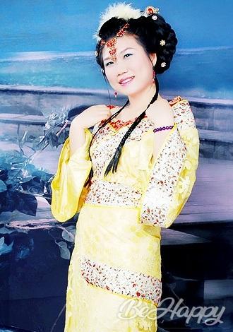 beautiful girl Wankun