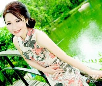 beautiful girl Yanling