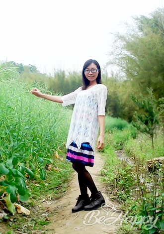 beautiful girl Yunxian