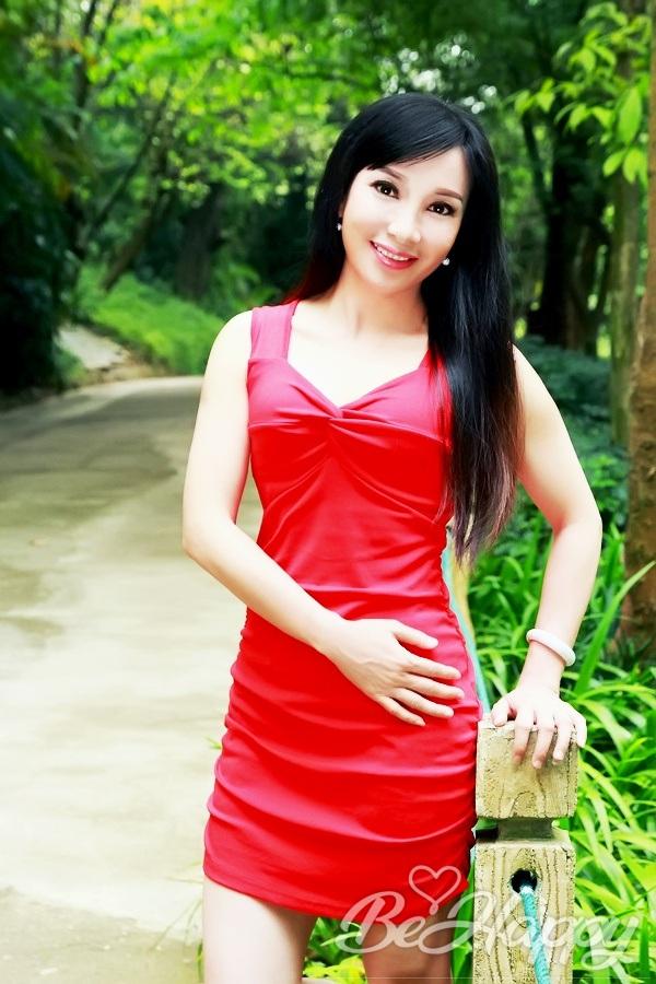 beautiful girl YongJing