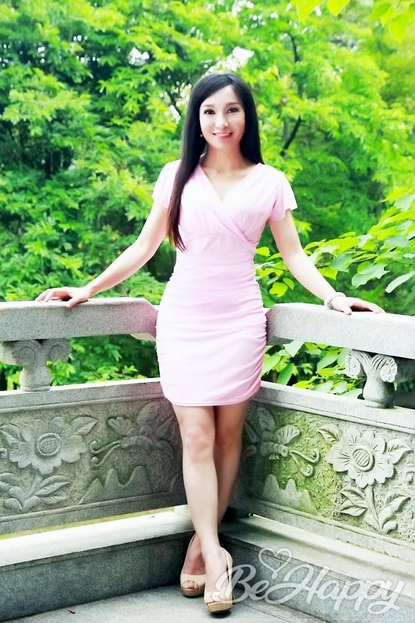dating single YongJing