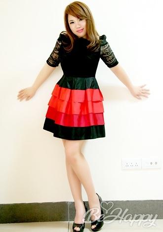 beautiful girl XianJun