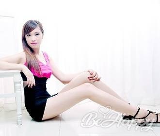 dating single Weixing (Coco)