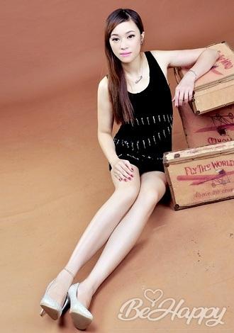 beautiful girl Weixing (Coco)