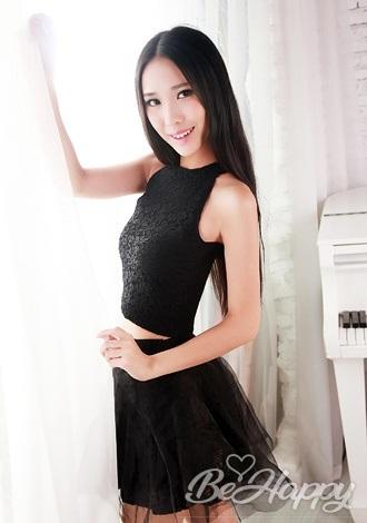 dating single Qianyi (Cindy)