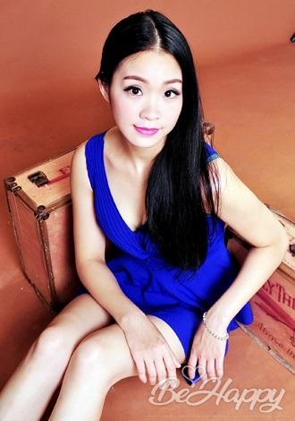 dating single Liqin (Tina)