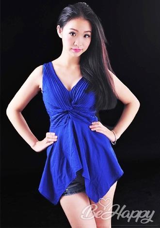 beautiful girl Liqin (Tina)