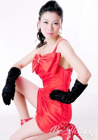 dating single Jiaojiao (Rose)