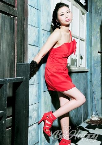 beautiful girl Jiaojiao (Rose)
