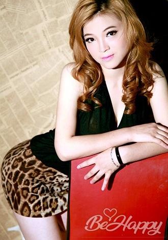 beautiful girl Xiaofei (Sabrina)