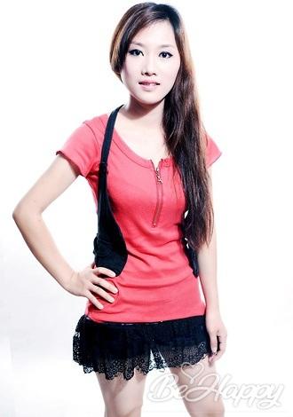 dating single Rijin (Debby)