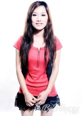 beautiful girl Rijin (Debby)