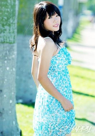 beautiful girl Meiling (Maureen)