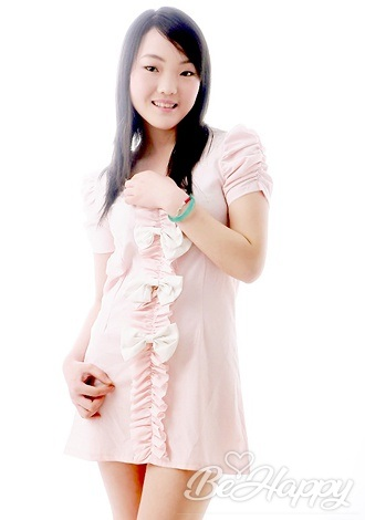 beautiful girl Yue (YoYo)