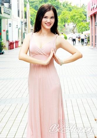beautiful girl JingJian