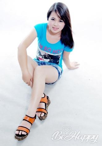 dating single Xianmei (Nina)
