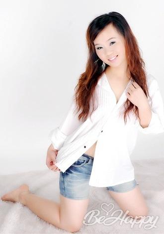 beautiful girl Wenlan (Joyce)