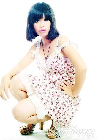 beautiful girl Yutao (Olivia)