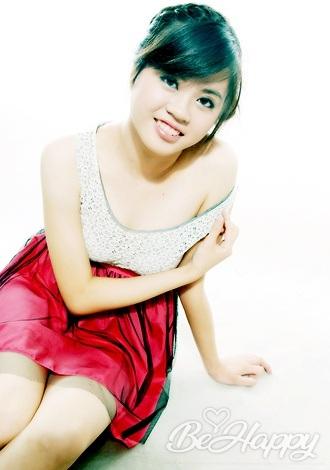 beautiful girl Tuzhu (Teresa)