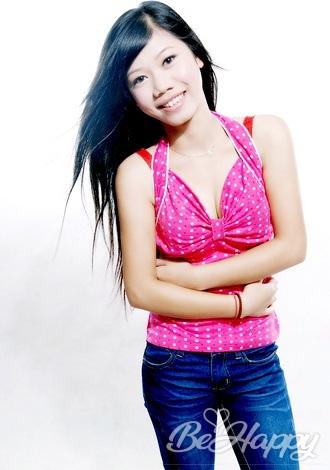 dating single Meihao (Elaine)