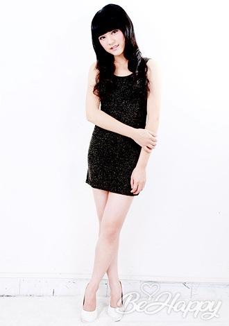 dating single Xiaohui (Rachel)