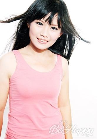 beautiful girl Cuilan (Maggie)