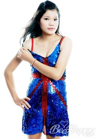 beautiful girl Xiaoling (Johanna)