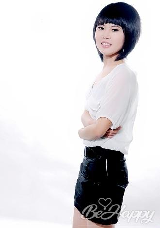 beautiful girl Yuqing (Peggie)