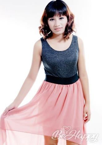 beautiful girl Huaben (Polly)