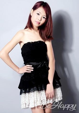 dating single Liqin (Vivien)