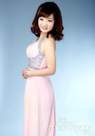 beautiful girl Lifang (Helen)
