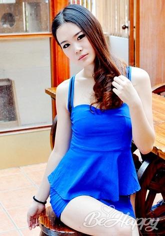 beautiful girl Yan (Victoria)