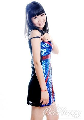 beautiful girl Min (Sally)