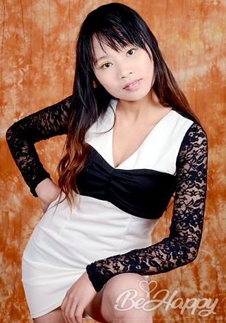 beautiful girl Niechao (Natalie)