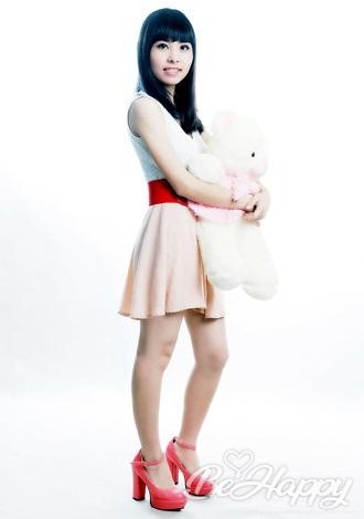 dating single Jiaxin (Candice)
