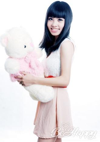 beautiful girl Jiaxin (Candice)