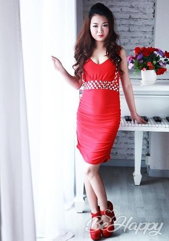 beautiful girl Yan (Angela)