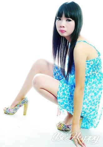 beautiful girl Yanxia (Jenny)