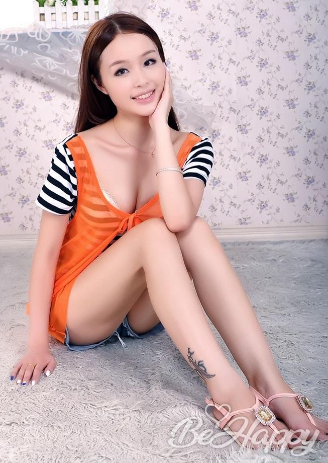 beautiful girl Guiqiu (Eva)