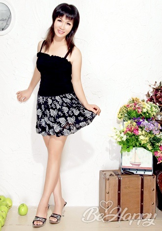 beautiful girl Xiaoli