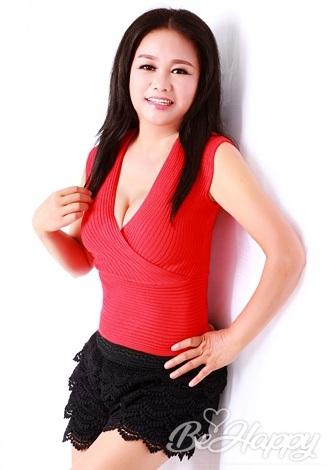 beautiful girl BiRong
