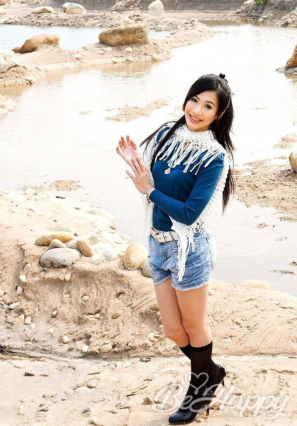 beautiful girl Xingling