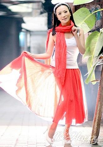 beautiful girl Chunlin