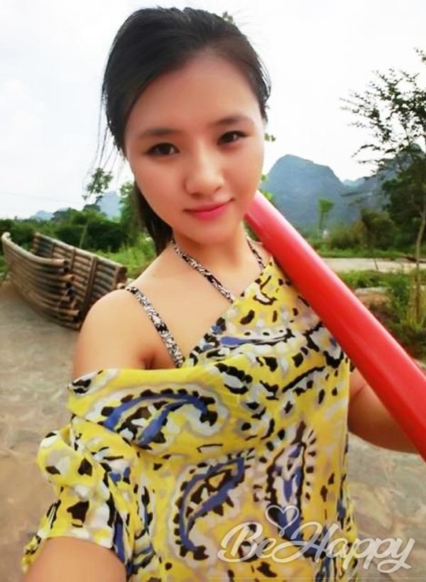 beautiful girl Yani