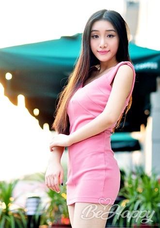 beautiful girl Bingxin (Elvia)